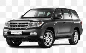 Car - Toyota Land Cruiser Prado Car Toyota Land Cruiser 200 Sport Utility Vehicle PNG