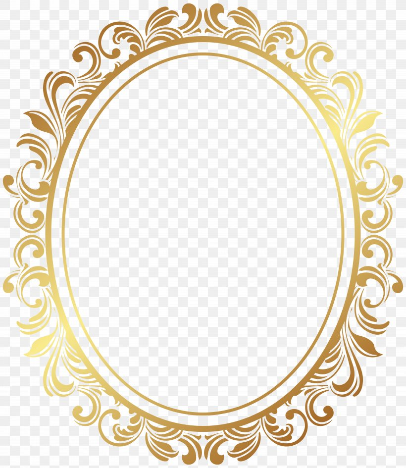 Picture Frame, PNG, 6935x8000px, Picture Frames, Area, Border, Decorative Arts, Image File Formats Download Free