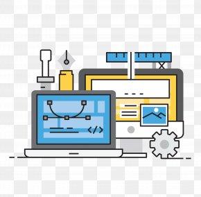 Business - Web Development Mobile App Development Software Development User Interface Design Computer Software PNG