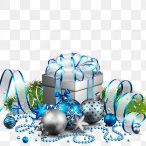 Christmas - Christmas Tree Christmas Decoration PNG