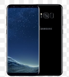 Samsung Galaxy S8 - Samsung Galaxy Note 8 Samsung Galaxy S Plus Telephone Android PNG