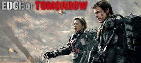Tom Cruise - All You Need Is Kill Rita Vrataski Science Fiction Film YouTube PNG