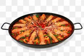 Caldo De Peixe - Paella De Vitória Spanish Cuisine Buffet Dish PNG