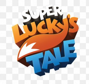 Super Lucky's Tale Logo Video Games Portable Network Graphics PNG