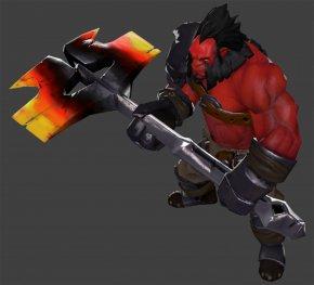 Axe - Dota 2 League Of Legends DreamHack Axe Weapon PNG