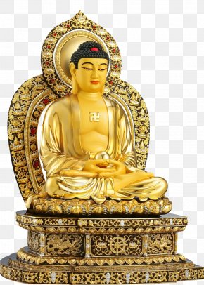 Buddha Transparent Image - Gautama Buddha Buddhism PNG