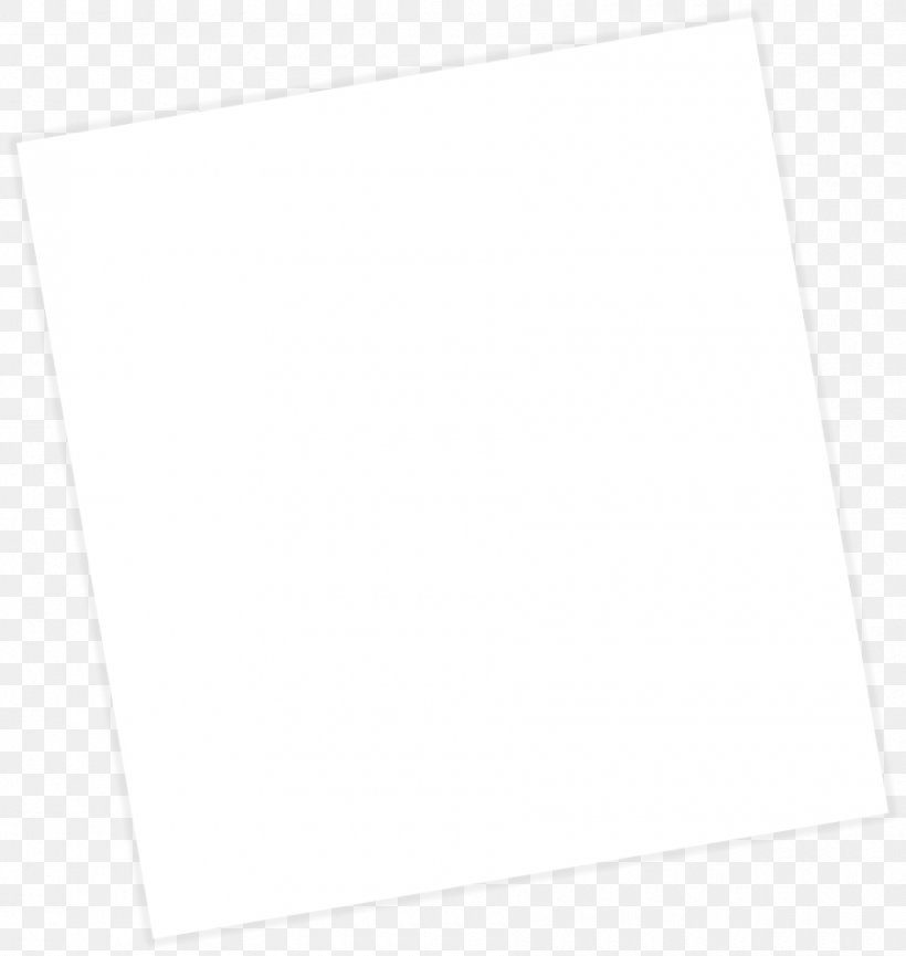 Paper Line Angle, PNG, 900x950px, Paper, Area, Material, Rectangle, White Download Free