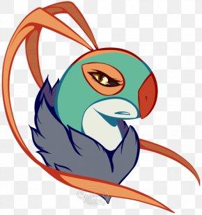 Deep Fryer - Beak Cartoon Character Clip Art PNG