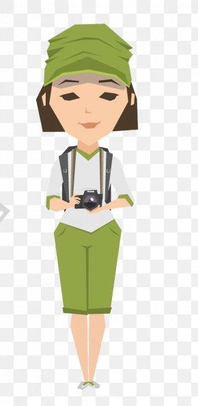 Photographers - Photographer Cartoon Photography PNG