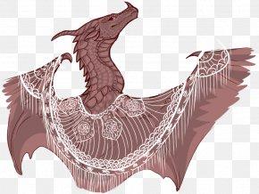 Wings Of Fire Fanart Albatross - Drawing Dragon Wings Of Fire Illustration Art PNG