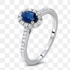 Jewelry - Earring Engagement Ring Diamond Jewellery PNG