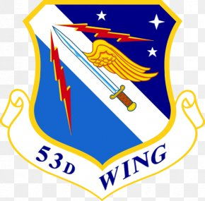 Eglin Air Force Base 53d Wing 46th Test Wing United States Air Force PNG