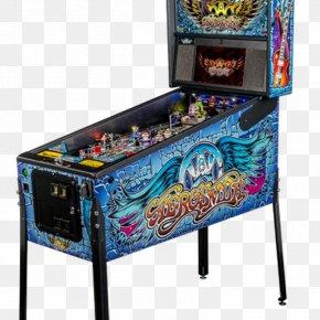 Spider-man - Pro Pinball: Timeshock! The Pinball Arcade Stern Electronics, Inc. Aerosmith PNG