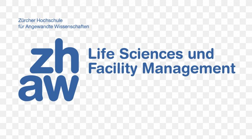 Zurich University Of Applied Sciences Zhaw Zhaw Life Sciences Und Facility Management Png 1606x886px Facility Management
