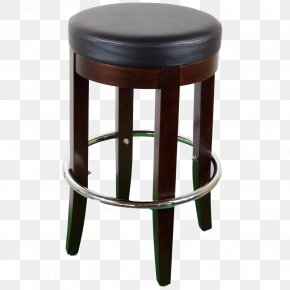 Table - Bar Stool Table Seat Chair Wood PNG
