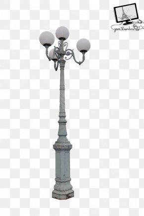 Streetlight - Street Light Light Fixture Lighting PNG