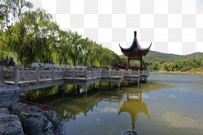 Beigong Forest Park View - Beigong Forest Park Uff08Northeast Gateuff09 Landscape PNG