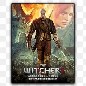 Witcher 2 Assassins Of Kings - The Witcher 2: Assassins Of Kings Geralt Of Rivia Xbox 360 The Witcher 3: Wild Hunt PNG