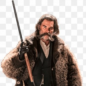 Samuel L Jackson - John 'The Hangman' Ruth Daisy Domergue 70 Mm Film Actor PNG