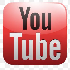 Youtube Logo - YouTube Logo Icon PNG