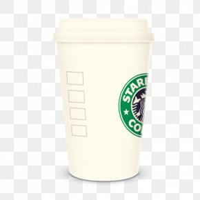 Starbucks - Coffee Cup Cafe Starbucks PNG