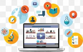 Technology - Learning Technology Marketing Training Business PNG