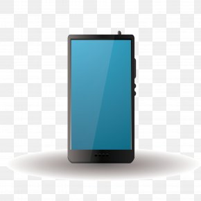 Smart Phone - Smartphone Feature Phone Mobile Device PNG