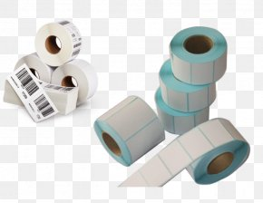 Printer - Barcode Printer Label Printer Thermal Paper PNG