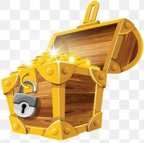 Gold - Buried Treasure Gold Clip Art PNG