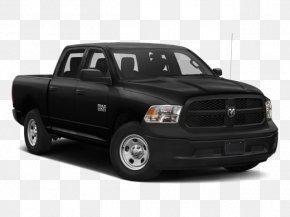Dodge - Ram Trucks Chrysler Dodge Jeep 2018 RAM 1500 ST PNG