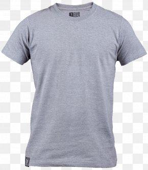 Gray Polo Shirt Image - T-shirt Bharat Exim International Polo Shirt Crew Neck PNG