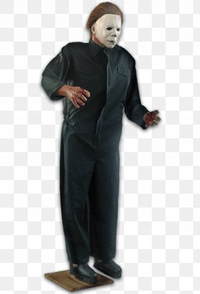 Michael Myers Toys - Michael Myers Universal Pictures Hollywood Halloween Theatrical Property PNG