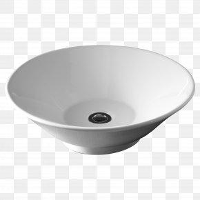 Sink - Hand Washing Sink Circle PNG