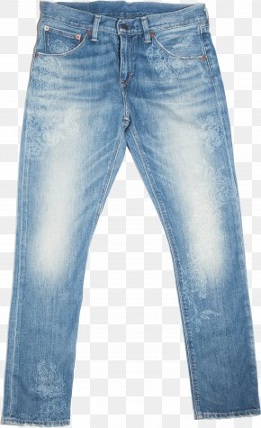 Jeans Image - Jeans Levi Strauss & Co. Denim PNG