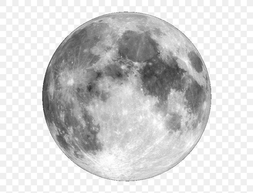 Supermoon Full Moon Northern Hemisphere Harvest Moon, PNG ...