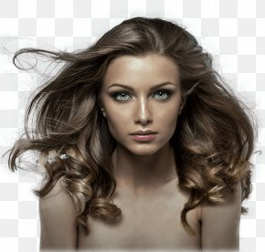 Hair - Hairdresser Long Hair Hairstyle Plastic Surgery PNG