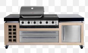 Bbq - Table Barbecue Kitchen Cabinet Cooking Ranges PNG