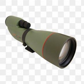 Optics - Spotting Scopes Eyepiece Telescope Binoculars Monocular PNG