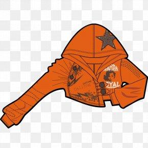 Orange Sweater Dress - T-shirt Clothing Clark Kent Dress PNG