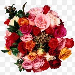 A Bouquet Of Beautiful Bouquet - Teach Yourself Flower Arranging, New Edition Flower Bouquet Floristry Rose PNG