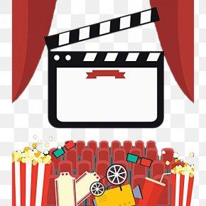 This Brand Of Cartoon Cinema - Ticket Cinema Film PNG