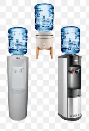 Bottle - Water Cooler Oasis Bottled Water Filtration PNG