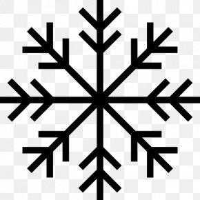 Light - Light Snowflake Cloud PNG