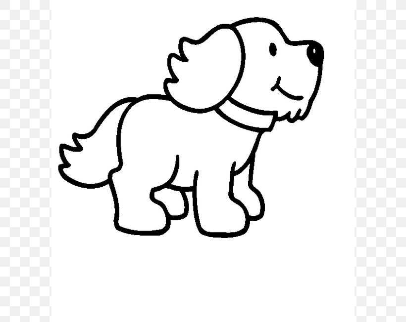 Puppy Boxer Drawing Clip Art Png 612x652px Puppy Area Art Black Black And White Download Free