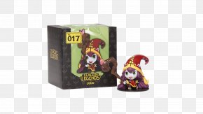 League Of Legends - League Of Legends Action & Toy Figures Video Game Riot Games PNG