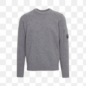 Crew Neck - Long-sleeved T-shirt Long-sleeved T-shirt Shoulder Sweater PNG