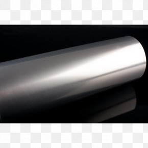 Surface Finishing - Stainless Steel Brushed Metal Titanium Material PNG