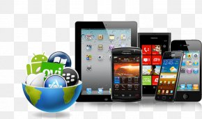 Mobile App Marketing - Web Development Mobile App Development Android PNG