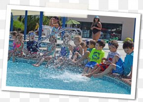 KIDS FITNESS CAMP - Simon Family Jewish Community Center Leisure Swimming Pool Child PNG
