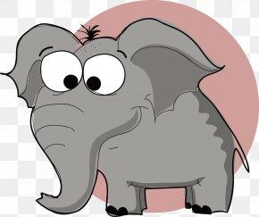 Elephant Vector - Northern Giraffe African Elephant Indian Elephant PNG